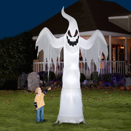 about this item - Giant Halloween Decorations
