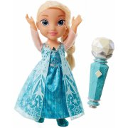 Sing-A-Long With Elsa Doll
