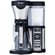 Ninja CF080 Coffee Bar Auto-iQ Brewer with ..