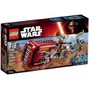 "LEGO Star Wars Rey's Speeder"" 75099"