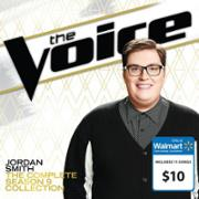 The Voice: The Complete Season 9 Collection (Walmart Exclusive)