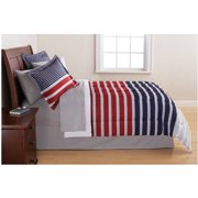 Maintays Complete Bedding Set, Stripe